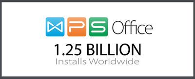 WPS Office công bố các thành tựu đạt được đến giữa 2016